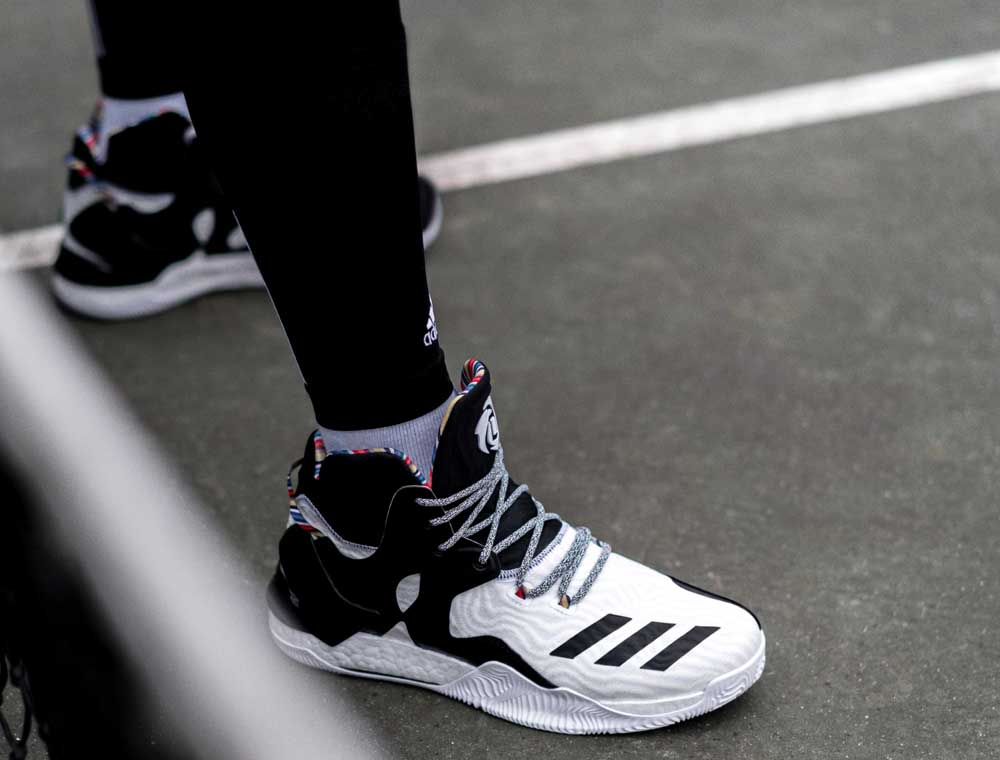 Adidas Harden 1 Bhm