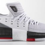 The adidas Dame 3 'Rip City' is Available Now