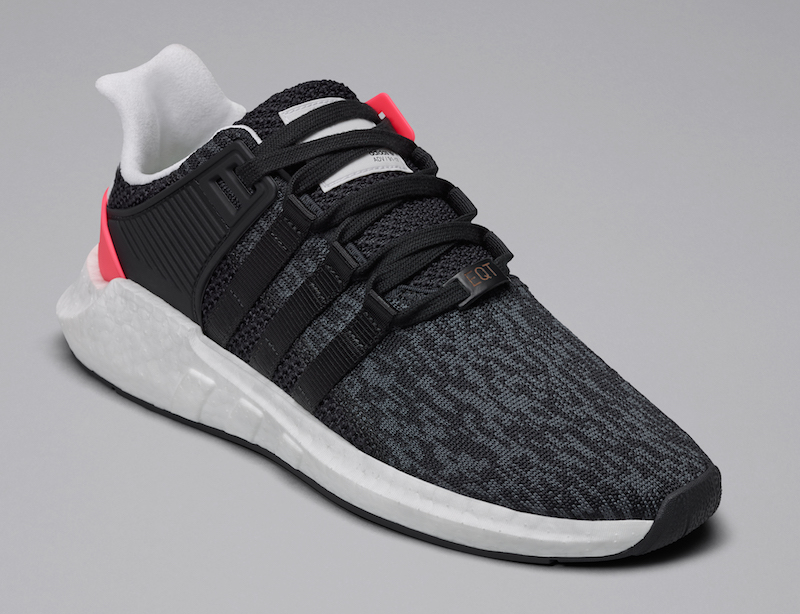 new arrival fcb02 8e34b adidas Originals Present the Redesigned EQT Support 93/17 ...