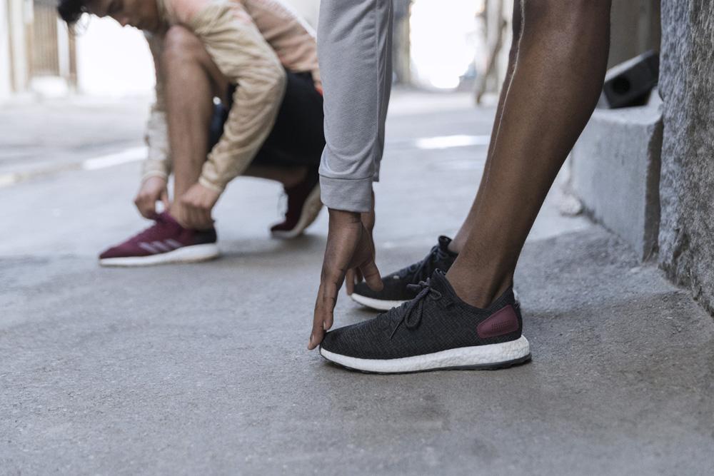 l'énergie bon marché de chaussures adidas femmes haltérophilie bleu