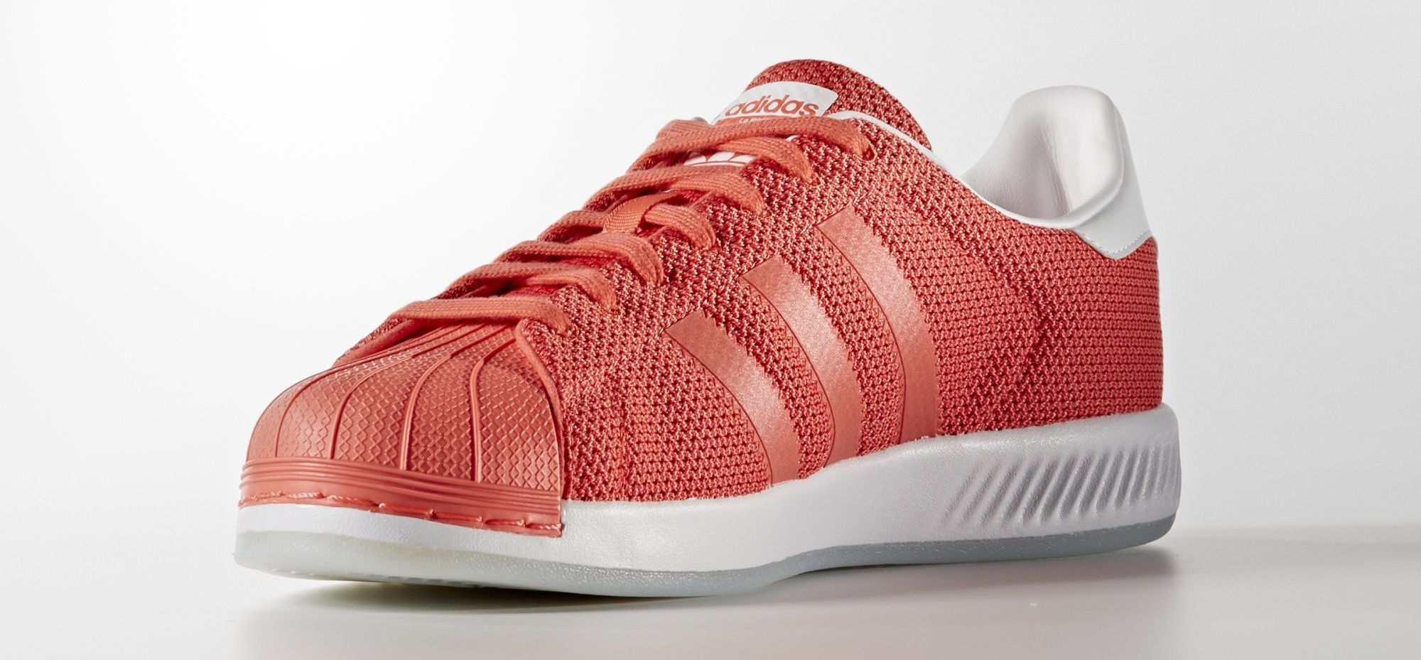 adidas superstar bounce pink