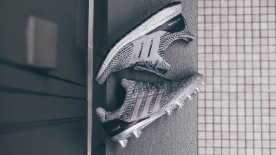 adidas UltraBoost Cleat and UltraBoost 3.0 Silver Pack 13