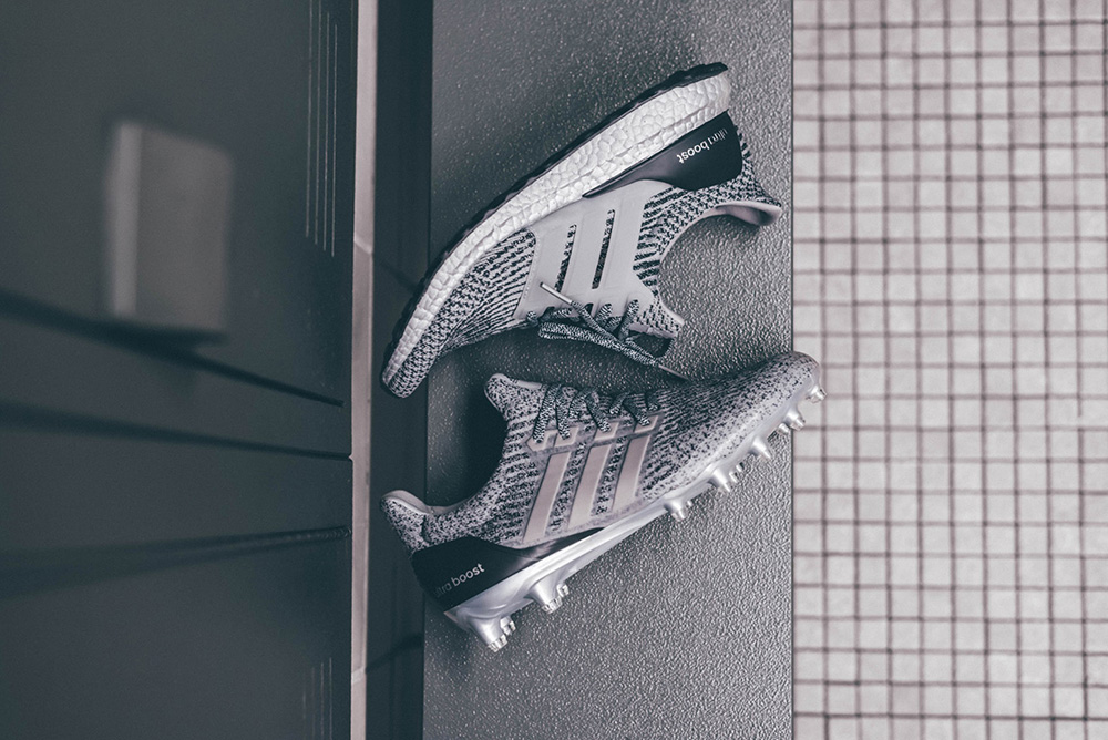 ultra boost adidas soccer cleats