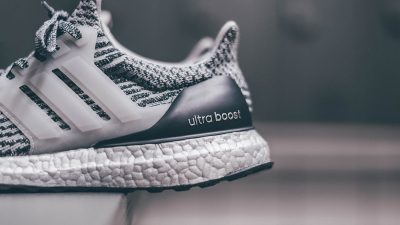 adidas UltraBoost Cleat and UltraBoost 3.0 Silver Pack 2