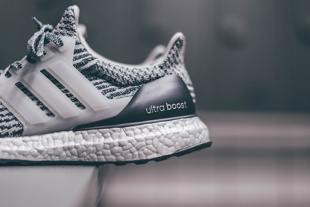Adidas ultra boost 3.0 BLACK OREO BA8923