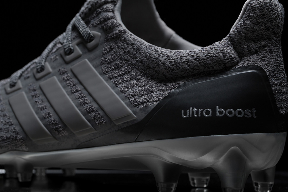 online store 9a83c a3ce3 ... reviews Via adidas adidas Unveils the UltraBOOST Cleat ...