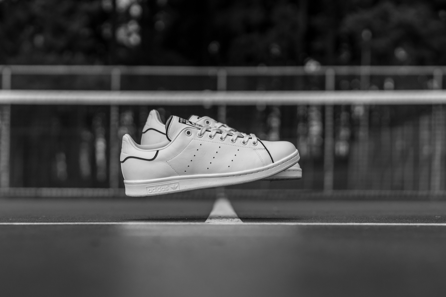 adidas Unveils New Product for the Arthur Ashe Tribute Collection