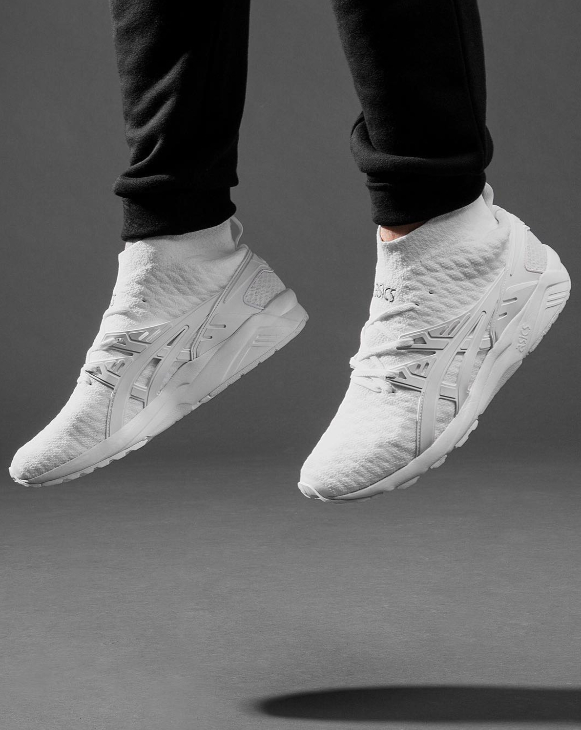 hot sales 11eb9 64f78 The Asics Gel-Kayano Trainer Knit MT is Available Now ...