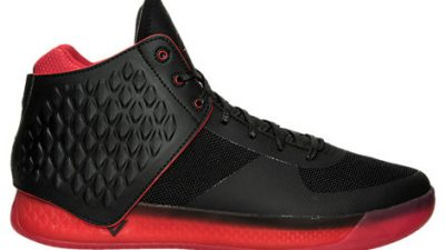 brandblack j corssover 3 black red