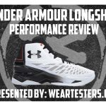 Under Armour Longshot Performance Review