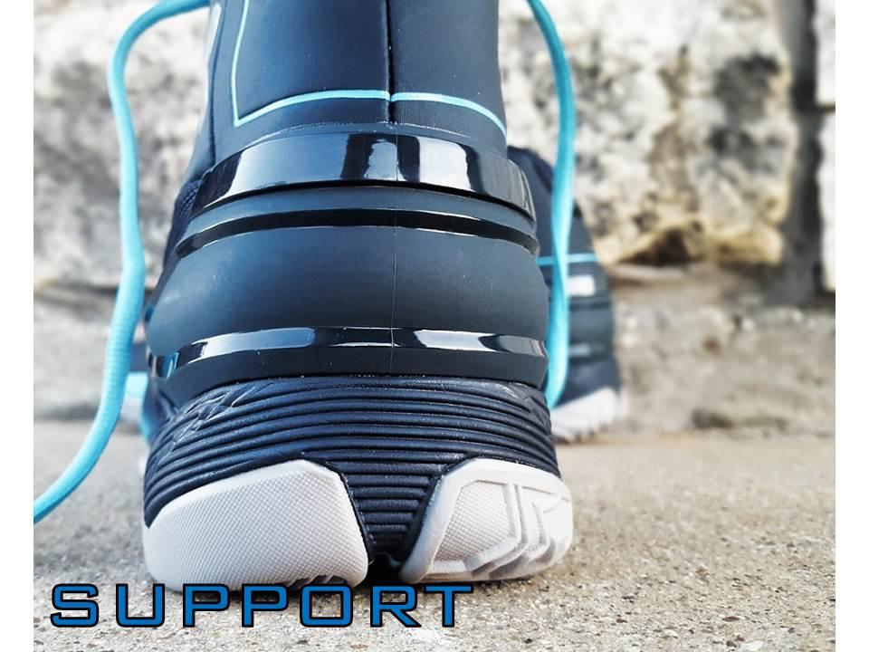 under armour longshot support slide