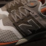 mita sneakers Gives the New Balance 247 its First Collab