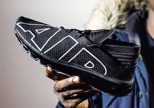 The New Nike Air Max Flair Has a Little Old School Flavor