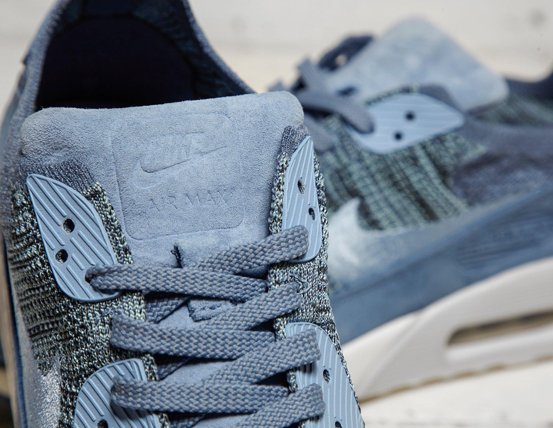 A NikeLab Air Max 90 Flyknit Has Emerged WearTesters