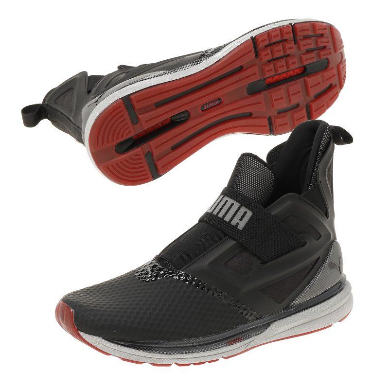 puma ignite training shoes