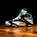 The Reebok Shaq Attaq Celebrates 25 Years with a Retro