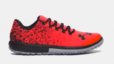 under armour UA Speedtire Ascent Low 5