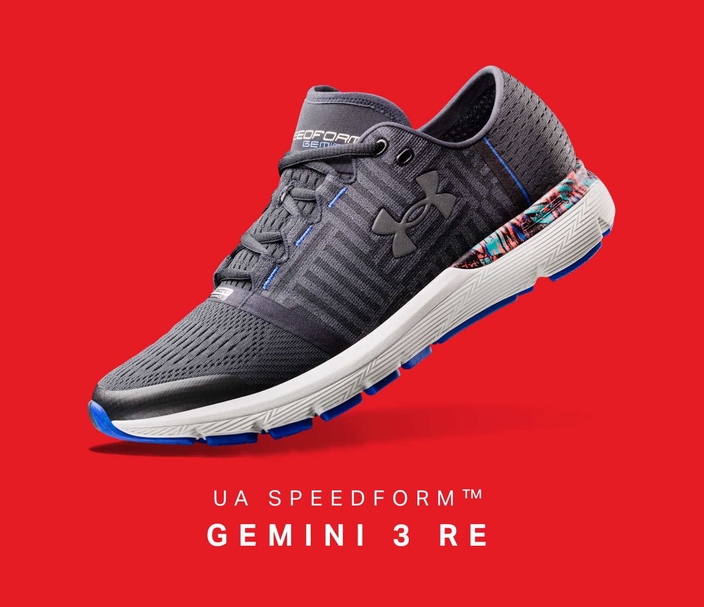 under armour UA record-equipped pre order 3