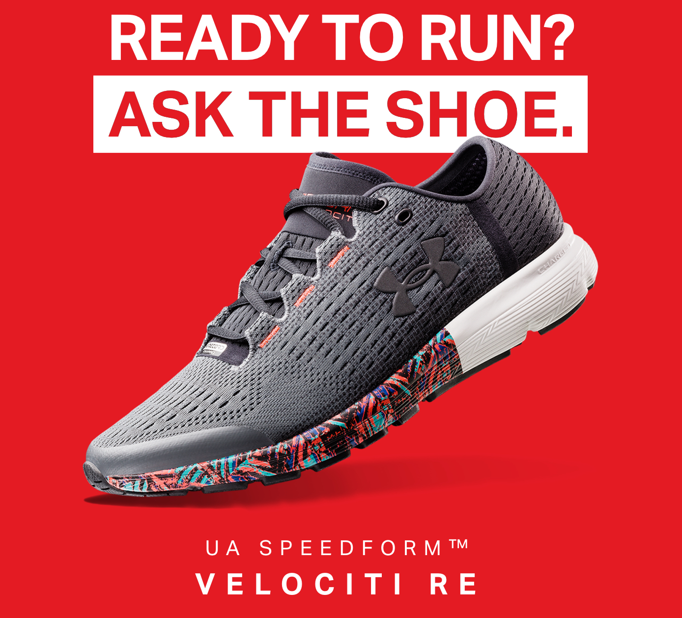under armour UA record-equipped pre order 4