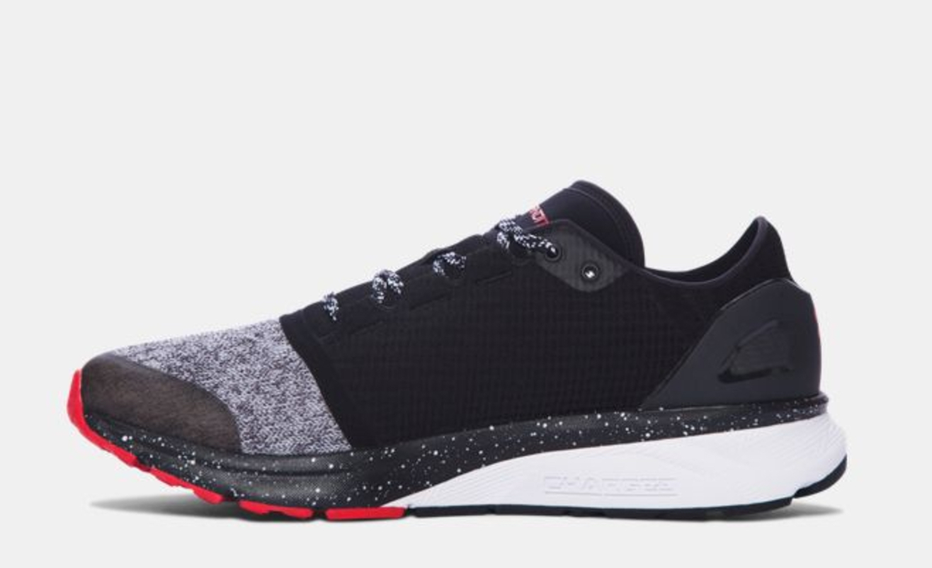 under armour charged bandit 2 men's 1