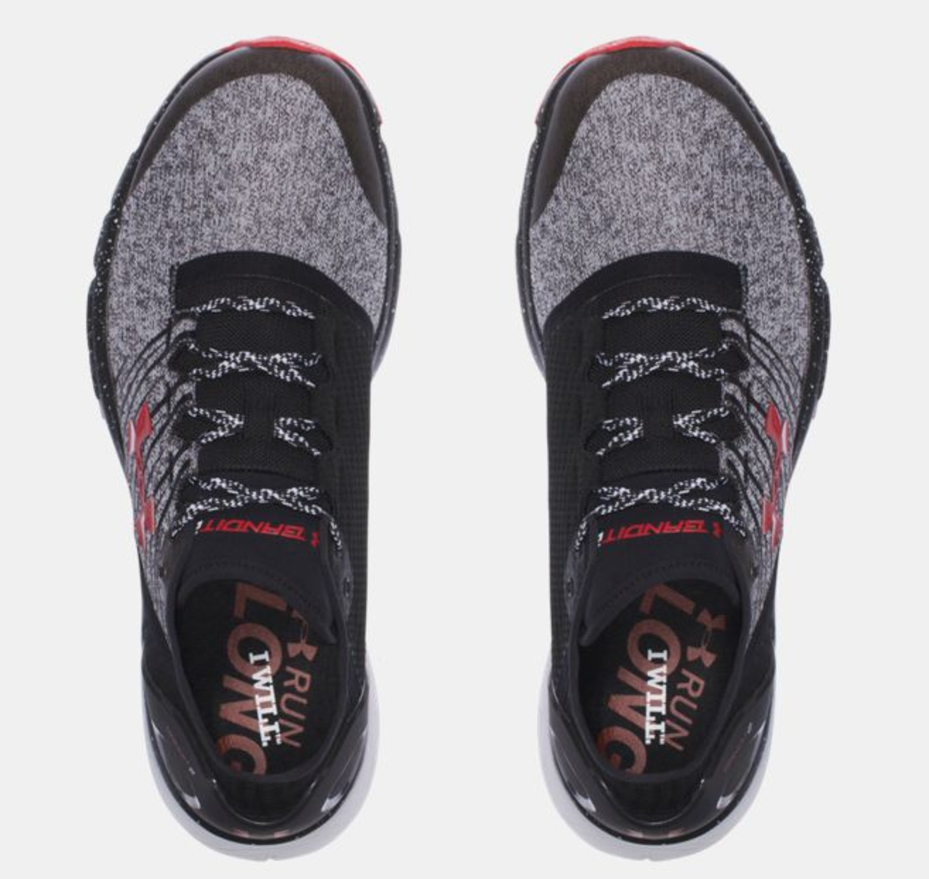 under armour charged bandit 2 men's 7