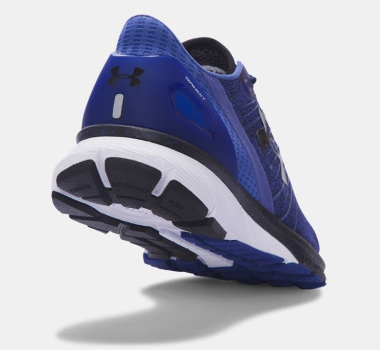 under armour charged bandit 2 women's 2