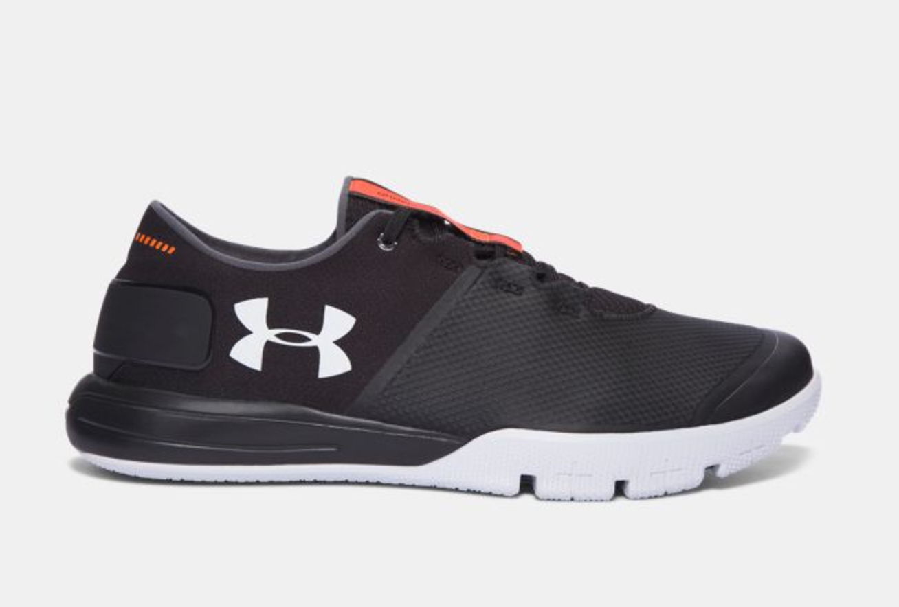 under armour charged ultimate 2.0 9