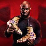 Under Armour Adds Leonard Fournette to its Athlete Roster