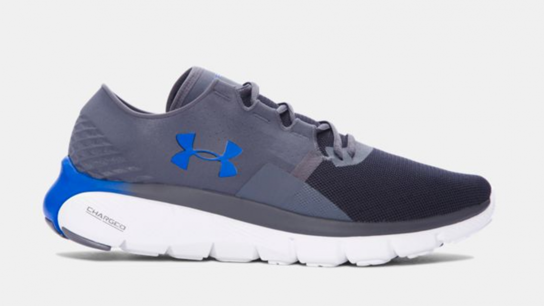 under armour speedform fortis 2.1 4