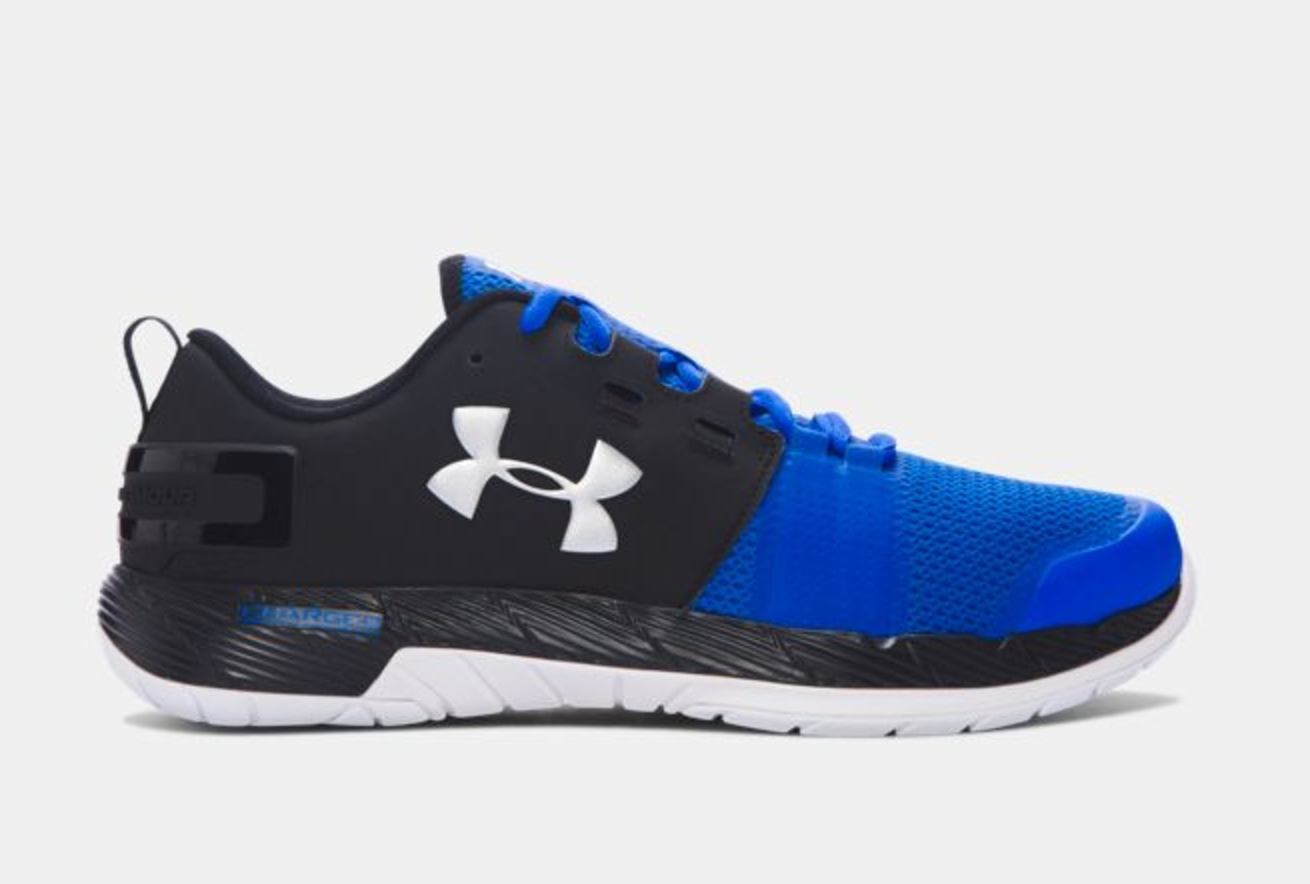 under armour ua commit trainer 6