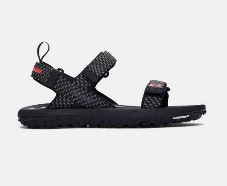 under armour fat tire sandals