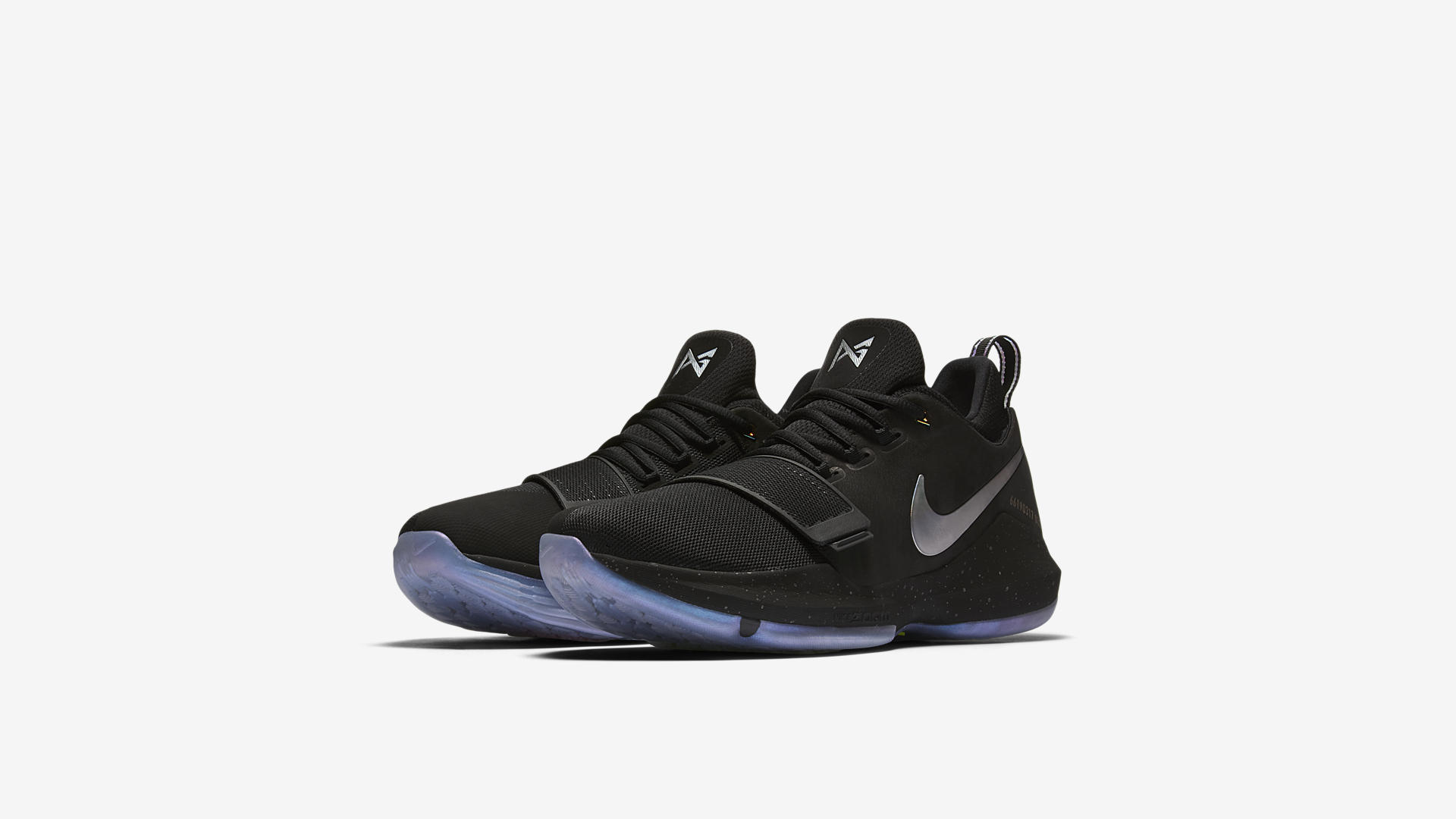The Nike PG 1 'Shining' is Available