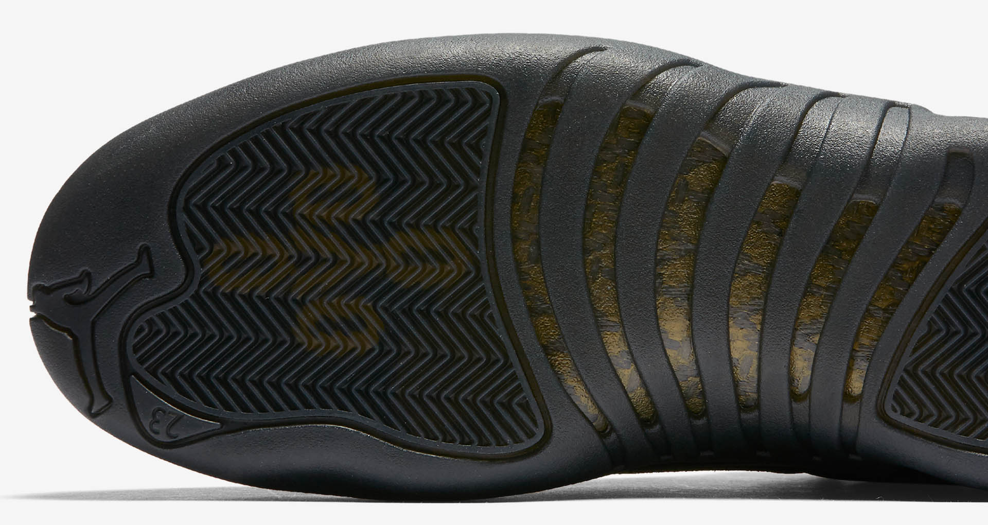classic fit 3e7a6 aba8f A Detailed Look at the Air Jordan 12 OVO 'Black' - WearTesters