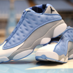 University of North Carolina Players Receive an Awesome Air Jordan 13 Retro Low PE