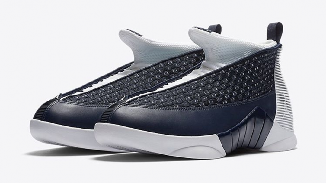 Jordan 15 shoes 4