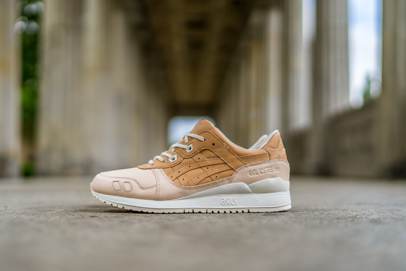 Asics gel-lyte III veg tan 1 - WearTesters
