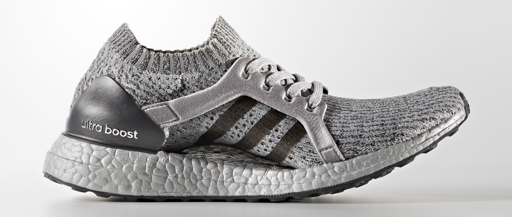 premium selection 2bf3a 06b23 The adidas 'Silver Boost' Collection is Available Now ...
