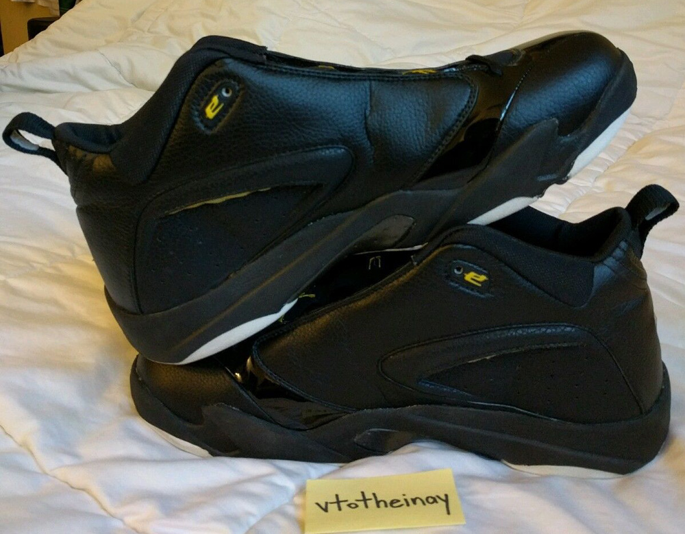 jordan quick pro. model jordan team shoe was in the comment section below. aside from jumpman pro, pro quick, for eddie jones prior to this one, quick a