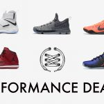 Performance Deals: Nike & Jordan Shoes for 25% Off at Nikestore