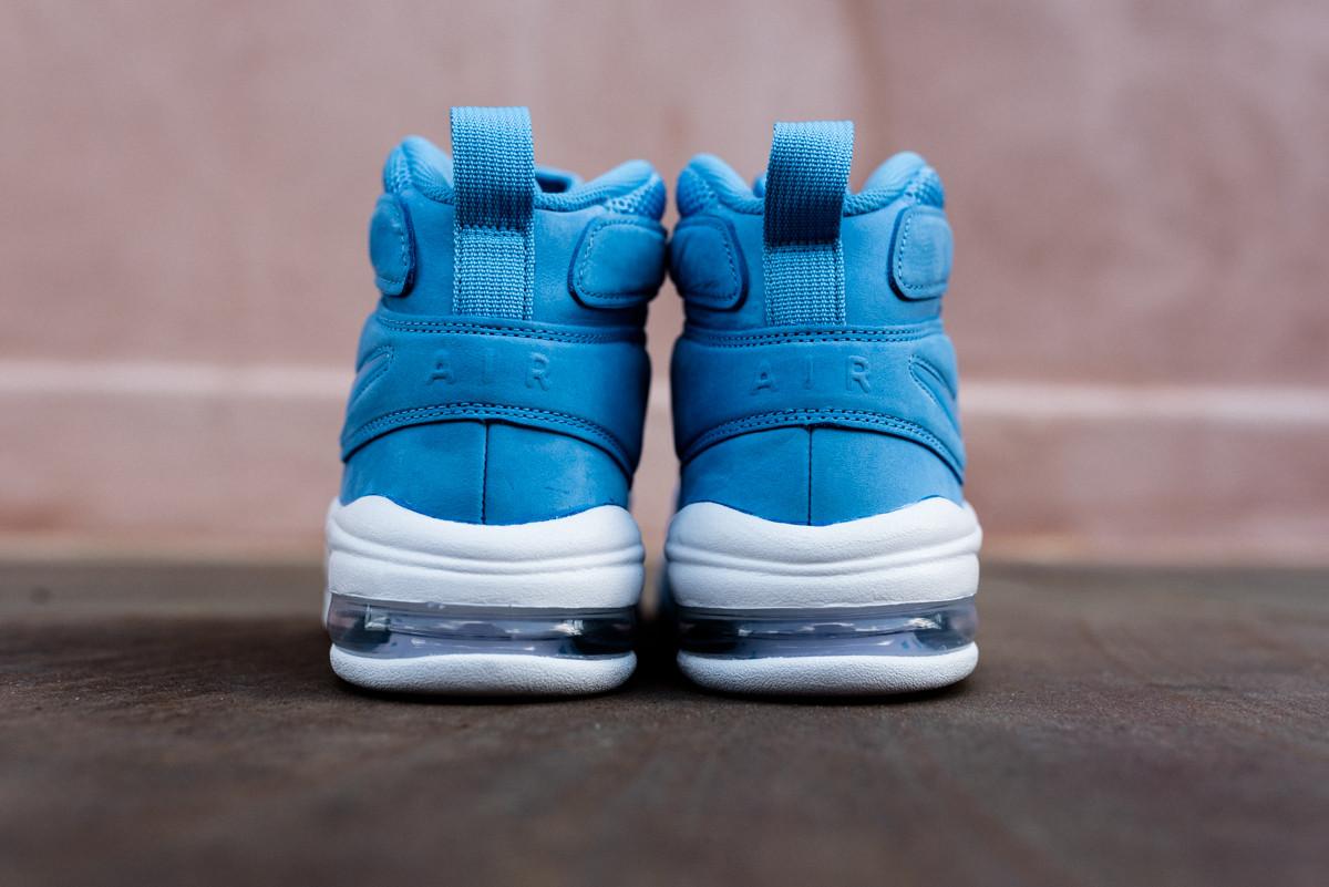 Iniziando Nike Air Max Uptempo Nubuck Quote ... 6ae3e1a4b