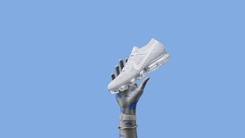 best sneakers c472c ae970 The Nike Air VaporMax Will Make its Debut Just in Time for ...