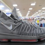 The Nike KD 9 Elite Makes an Early Appearance at Overseas Retailers