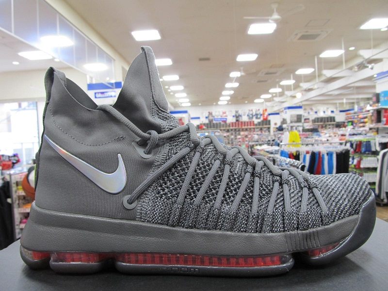 The Nike KD 9 Elite Makes an Early Appearance at Overseas