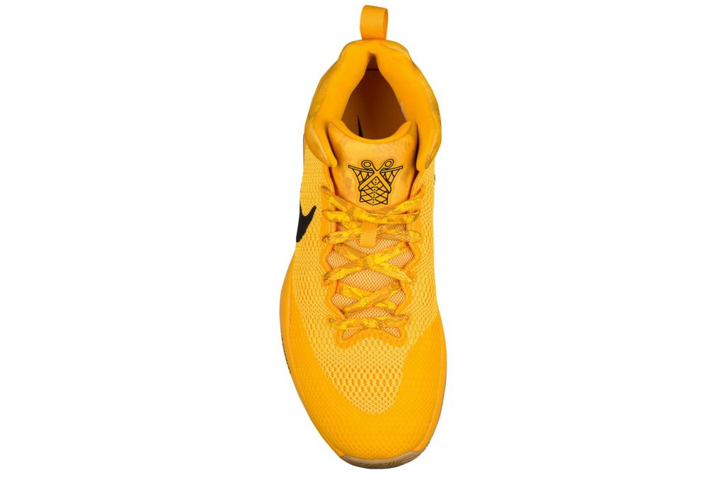 5fb82b463c09 ... Nike Zoom rev - Tour Yellow - Top ...
