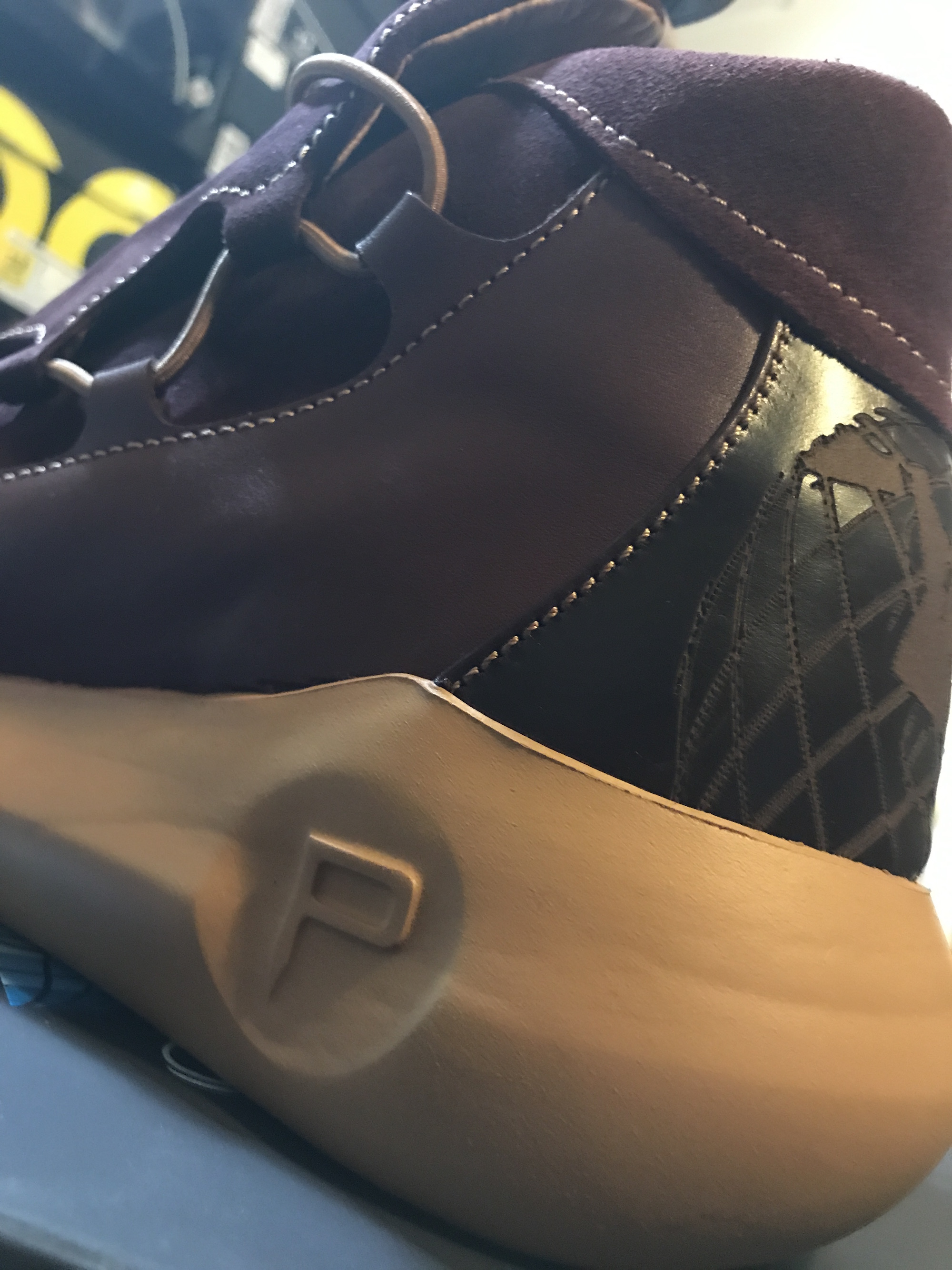 PENSOLE World Sneaker Championship maxwell lund 11