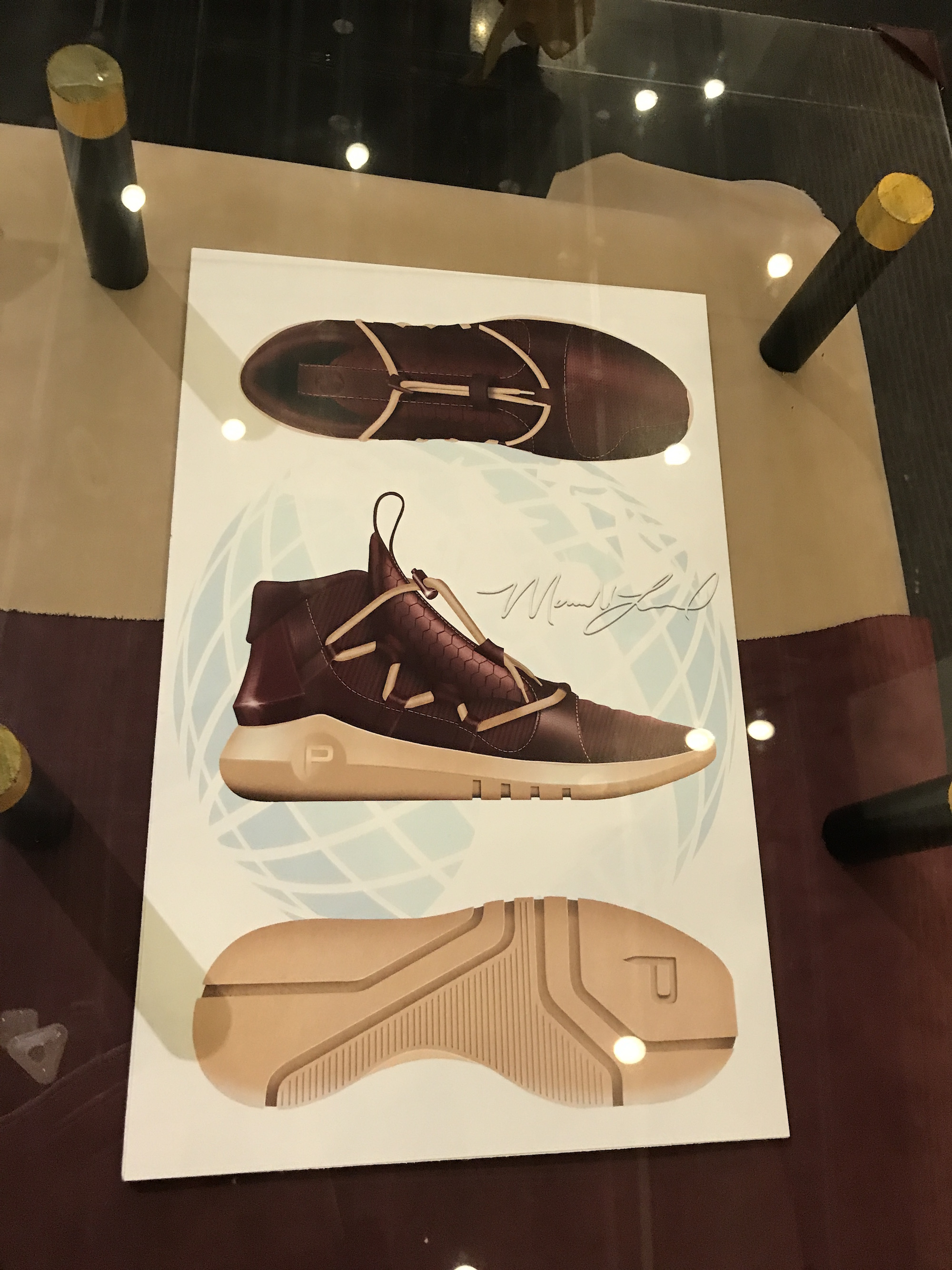 PENSOLE World Sneaker Championship maxwell lund 27