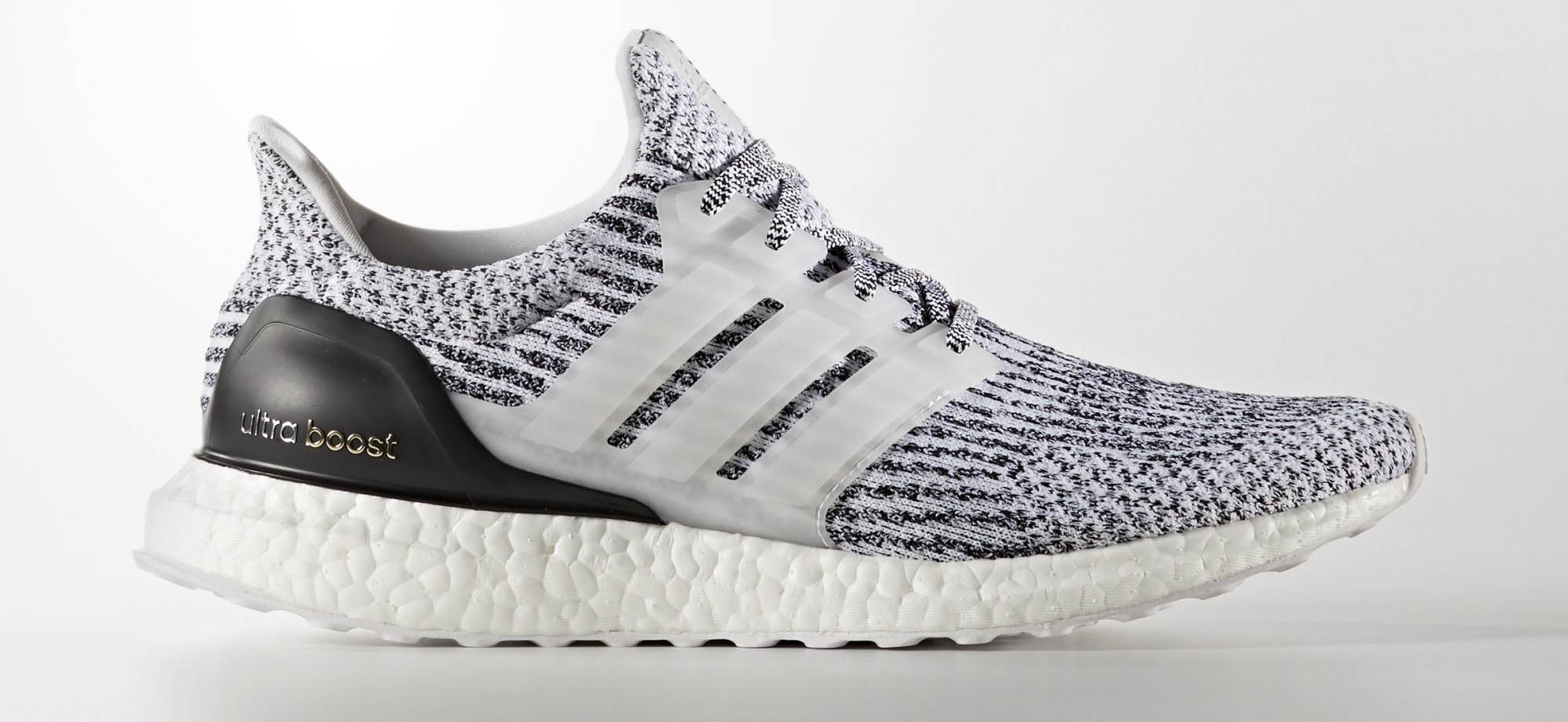 The adidas Ultra Boost 3.0 'Oreo' is Available Now WearTesters