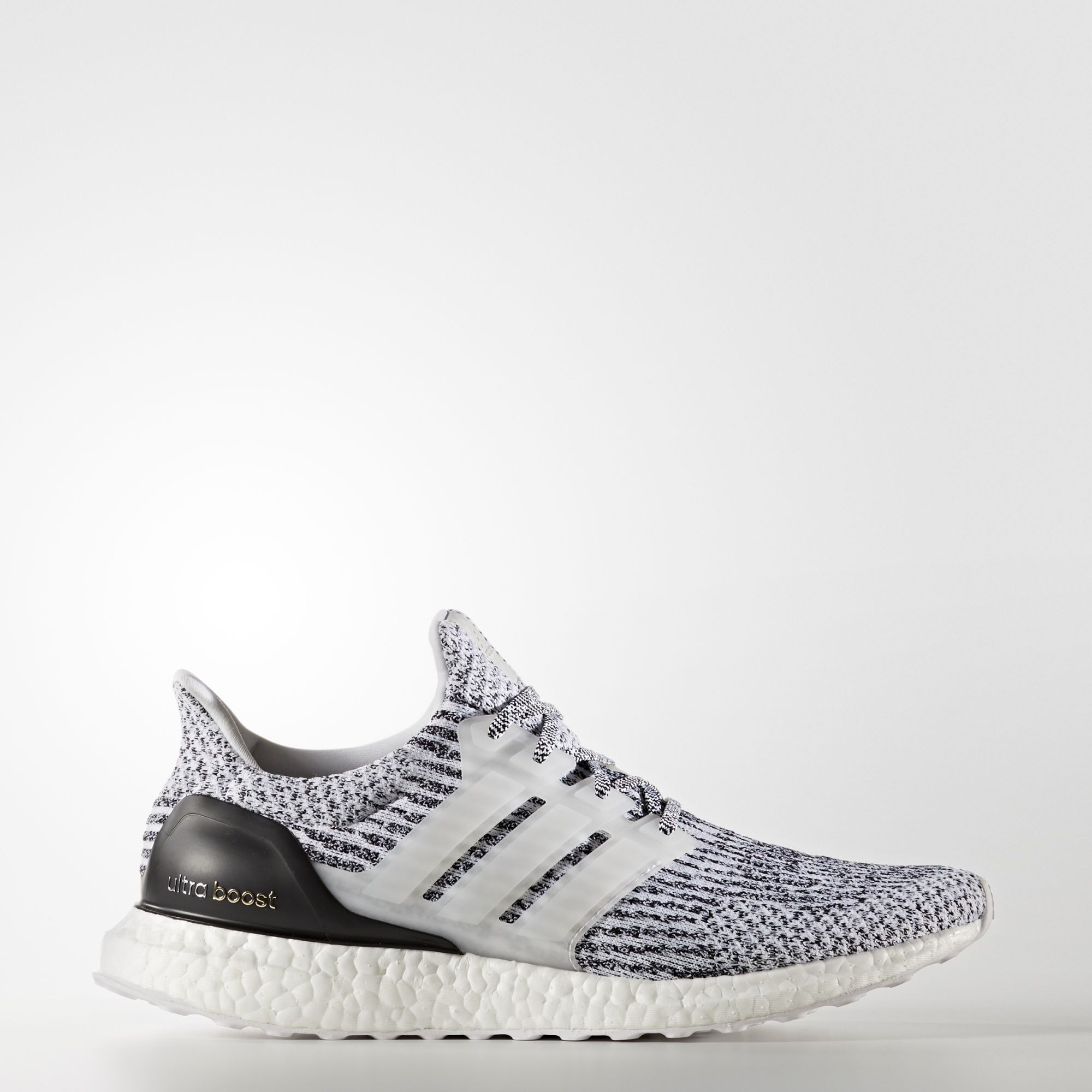adidas Ultra Boost 3.0 Pearl Grey
