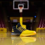 adidas Officially Unveils the Harden Vol. 1 'Fear the Fork' in Honor of ASU
