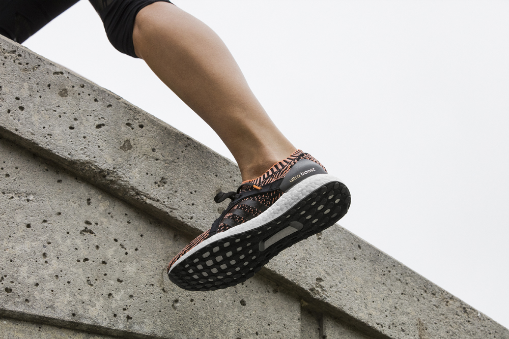 wholesale dealer 76ee9 adb36 The adidas UltraBOOST X will be available in three colors including Orange  Glow, Grey, Adidas Ultra Boost Mens Womens Running Shoes Navy Blue . ...